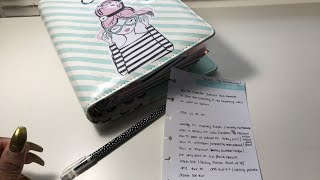 Download Morning Coffee and Planning S10 E9 Video