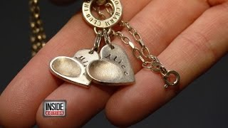 Download Mom Finds Lost Meaningful Necklace Through Facebook Video