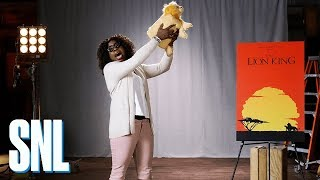 Download Lion King Auditions - SNL Video