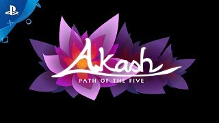 Download Akash: Path of the Five - Valentine's Day Trailer   PS4 Video