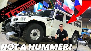 Download These Are The Incredible Toyota Trucks We Can't Buy In America! Video