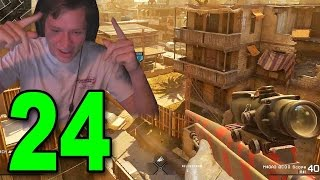 Download Modern Warfare Remastered GameBattles - Part 24 - FaZe Up Video