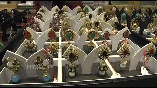 Download Swati Pearls & Jewellers Nampally Hyderabad Video