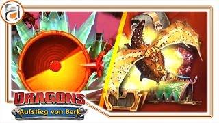 Download Dragons Aufstieg von Berk | über den exklusiven DICKER BÜFFI: WANSTDRACHE & SCHLAMMKLAUE [HD+] #916 Video