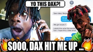 Download So Dax Hit Me Up... Video