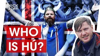 Download Can Iceland's Vikings storm the FIFA World Cup 2018 in Russia? Video