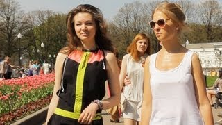 Download Gorky Central Park of Culture and Leisure in Moscow. ″Real Russia″ ep.47 Video