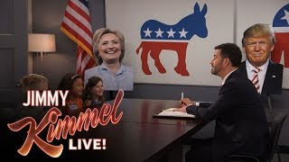 Download Kimmel Kids: Out of Focus Group Video