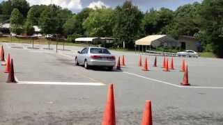 Download Practice for parallel parking to obtain driving license in US Video
