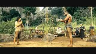 Download Ong Bak 2 - fight against trio. Video
