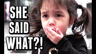 Download SHE SAID WHAT?! - ItsJudysLife Vlogs Video