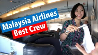 Download MALAYSIA Airlines MH126: A330-200 Perth to Kuala Lumpur (Business Class) Video