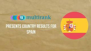 Download Study in Spain | U-Multirank 2018 Video