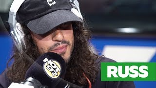 Download RUSS FREESTYLES ON FUNK FLEX | #FREESTYLE106 Video