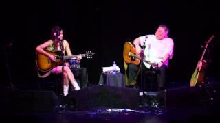 Download Kacey Musgraves sings ″Burn One With John Prine″ to John Prine Video