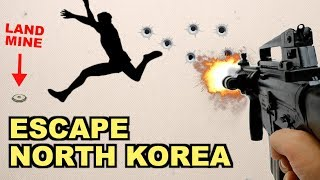 Download How Would You Escape North Korea? (The 7 Choices) Video