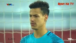 Download Loạt đá penalty U23 Qatar 3-4 U23 Việt Nam Video