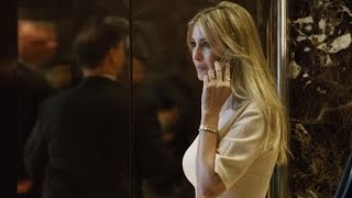 Download Did Ivanka Trump Just Destroy Her Father's Presidency Before It Even Started? Video