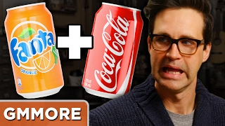 Download Surprising Soda Combos Video