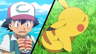Download Pikachu Had an Owner Before Ash Ketchum??? Video