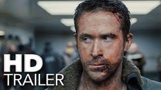 Download BLADE RUNNER 2049 | Trailer 2 Deutsch German | Ryan Gosling, Jared Leto, Harrison Ford | HD 2017 Video