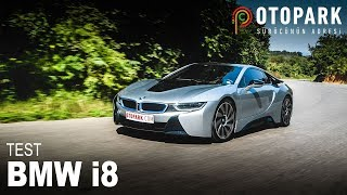 Download BMW i8 | TEST Video