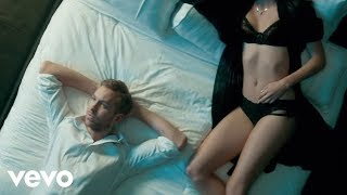 Download Calvin Harris - Blame ft. John Newman Video