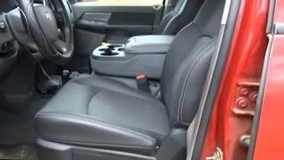 Download Dodge Ram 4th gen seats in 3rd gen truck Video