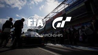 Download [English] GT World Tour, Nürburgring Manufacturers Final Video