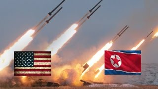 Download North Korea vs United States of America 2017 Video