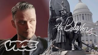 Download The Satanic Temple's Protest for First Amendment Rights Video
