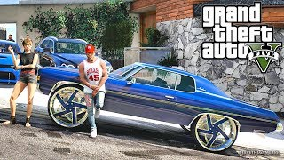 Download GTA 5 MOD #167 LET'S GO TO WORK (GTA 5 REAL LIFE MOD) Video