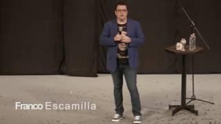 Download Franco Escamilla.- Monólogo ″Travesti″ y presentando a Alex ″Ojitos de huevo″ Video