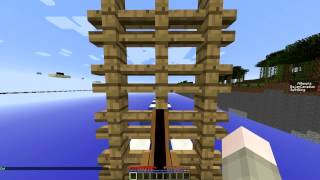 Download Minecraft: 15 Second Parkour Racing Challenge! w/Mitch and Jerome! Video