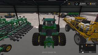 Download Farming simulator 17 Timelapse #73   Horsch Agrovation with Seasons. Video