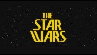 Download The Star Wars: Concept Trailer Video