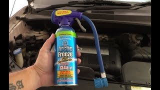 Download How to fix your cars air con Video
