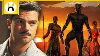 Download How Did Howard Stark Get Vibranium from Wakanda? | Black Panther Video