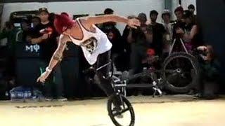 Download 2011 Vans Rebeljam Flatland Finals - TransWorld RideBMX Video