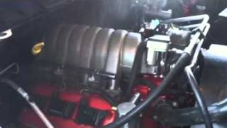 Download 2009 Eagle Hemi Stroker motor Video