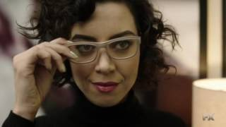 Download Aubrey Plaza (Lenny Busker) Dance Sequence - Legion - Chapter 6 Video