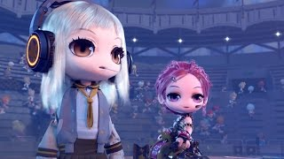 Download MapleStory 2 4th Cinematic Video Video