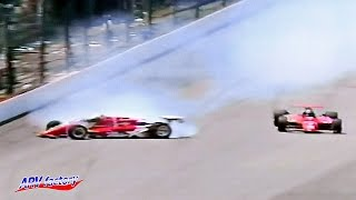 Download 360-degree spin of Danny Sullivan 1985 INDY 500 Video