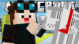 Download Minecraft | GRIM GETS AN UPGRADE!! | Custom Command Video