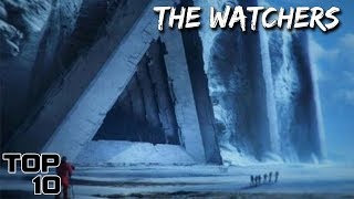 Download Top 10 Scary ANTARCTICA Urban Legends Video