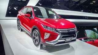 Download In Depth Tour Mitsubishi Eclipse Cross JDM - Indonesia Video
