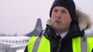 Download Nolinor 737 Video