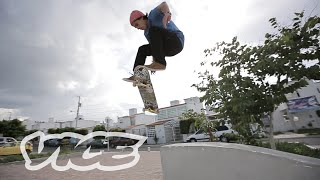 Download In Search of Mexico's Top Skate Spots Video