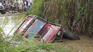 Download Borneo Safari 2013 - By; K'NetH De CrockeR (Part2/7) Video