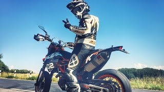 Download SUPERMOTO : EAT SLEEP BRRAAAP REPEAT | feat. SUPERMOFOOLS Video